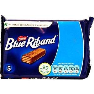 Nestle Nestle Blue Riband