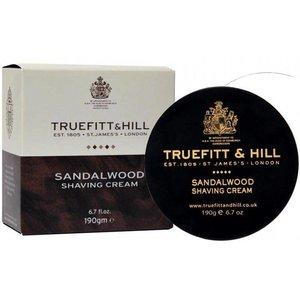 Truefitt & Hill Truefitt & Hill Sandalwood Shaving Cream