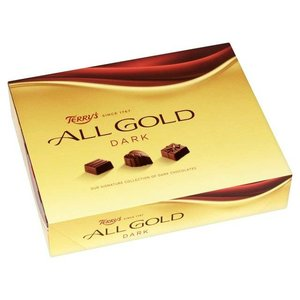 Terry's Terry's All Gold Dark Chocolates
