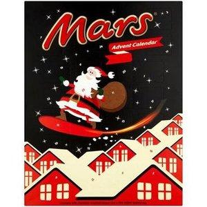 Mars Mars Advent Calendar