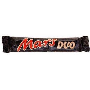 Mars Mars Bar Duo