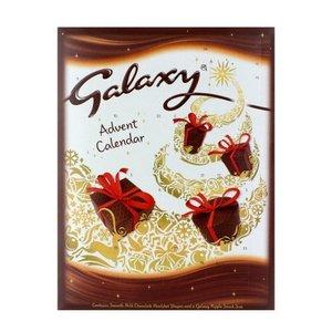 Mars Galaxy Advent Calendar