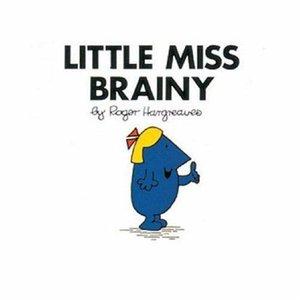 Mr.Men-Little Miss Little Miss Brainy