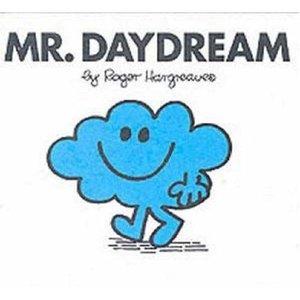 Mr.Men-Little Miss Mr. Daydream