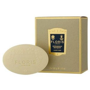 Floris of London Floris of London Edwardian Bouquet Luxury Soap