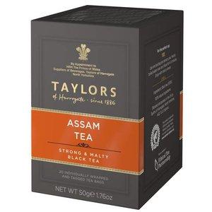 Taylor's of Harrogate Taylors of Harrogate Assam 20's