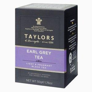 Taylor's of Harrogate Taylors of Harrogate Earl grey 20's