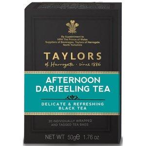 Taylor's of Harrogate Taylors of Harrogate Afternoon Darjeeling 20's