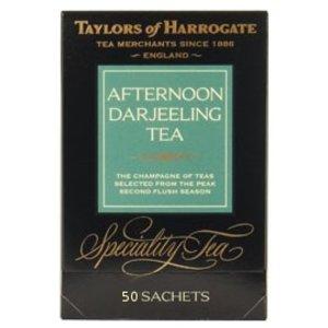 Taylor's of Harrogate Taylors of Harrogate Afternoon Darjeeling 50's