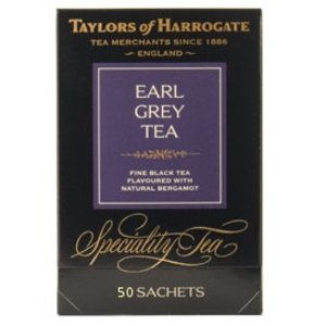 Taylor's of Harrogate Taylors of Harrogate Earl grey 50's
