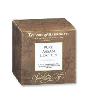 Taylor's of Harrogate Taylors of Harrogate Assam loose