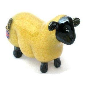Langham Glass Langham Glass Standing Sheep - Small