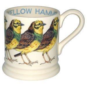 Emma Bridgewater Bridgewater Birds Half Pint Jug