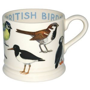 Emma Bridgewater Bridgewater Birds Baby Mug