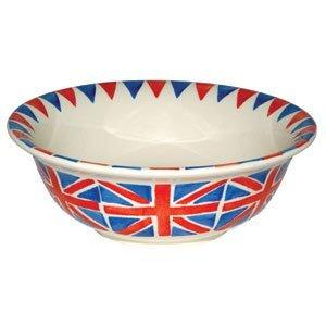 Emma Bridgewater Bridgewater Union Jack Cereal Bowl