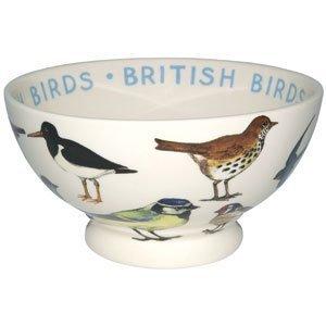 Emma Bridgewater Bridgewater Birds French Bowl
