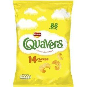 Walker's Walkers Quavers