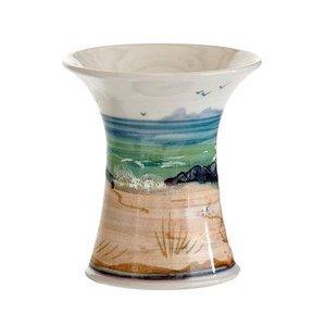 Highland Stoneware Highland Stoneware Seascape X Small Cylinder Vase
