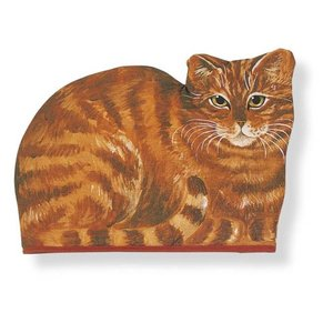 Ulster Linen Ulster Linen Ginger Cat Tea Cosy