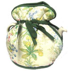 Ulster Linen Ulster Linen Oxford Botanical Muff Tea Cosy