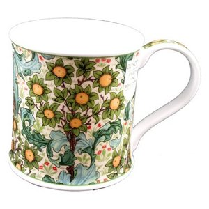Dunoon Dunoon Wessex Arts and Crafts Collection - Orchard Mug