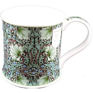 Dunoon Dunoon Wessex Arts and Crafts Collection - Pimpernel Mug