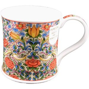 Dunoon Dunoon Wessex Arts and Crafts Collection - Rose Mug