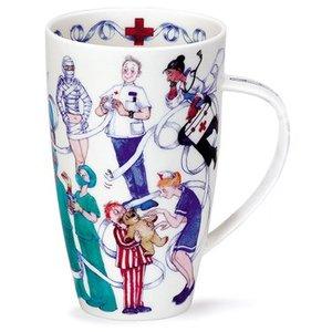 Dunoon Dunoon Henley Doctors and Nurses Mug