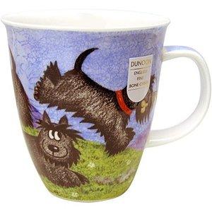 Dunoon Dunoon Nevis Highland Animals - Scottie Mug