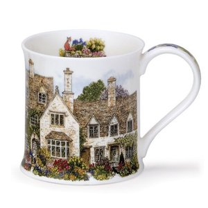 Dunoon Dunoon Wessex Country Cottages - Stone Mug