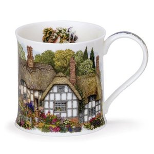 Dunoon Dunoon Wessex Country Cottages - Thatch Mug