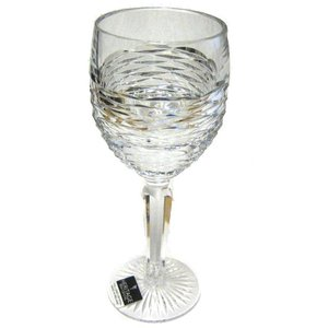 Heritage Crystal Heritage Crystal Cricklewood White Wine Glass