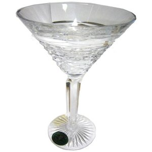 Heritage Crystal Heritage Crystal Cricklewood Martini Glass