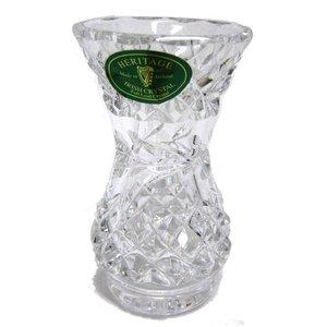 Heritage Crystal Heritage Crystal 4 in.  Posy Vase