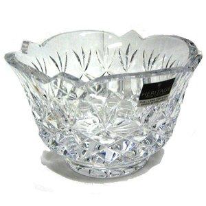 Heritage Crystal Heritage Crystal Innishannon Bowl