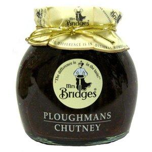 Mrs. Bridges Mrs Bridges Ploughmans Chutney