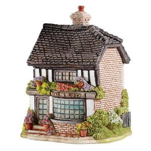 Lilliput Lane Lilliput Lane A Little Something