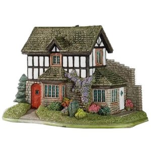 Lilliput Lane Lilliput Lane Skiddaw