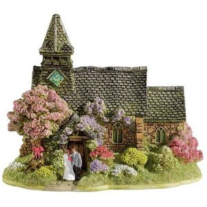 Lilliput Lane Lilliput Lane Happy Times