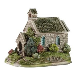 Lilliput Lane Lilliput Lane Haystacks