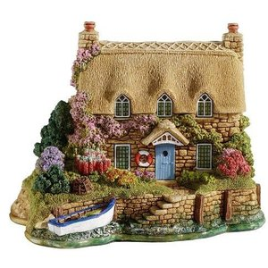 Lilliput Lane Lilliput Lane Ferry Cottage