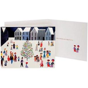 Neighborly Christmas - Christmas Cards