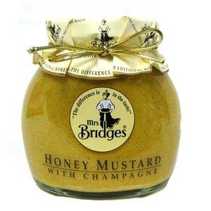 Mrs. Bridges Mrs Bridges Honey Mustard with Champagne