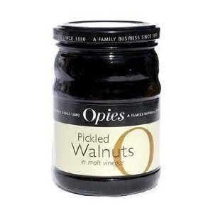 Opies Opies Pickled Walnuts in Malt Vinegar