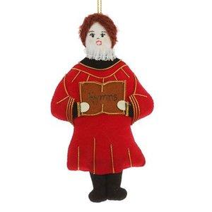 St. Nicolas St. Nicolas Choir Boy Ornament