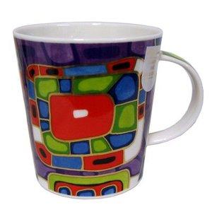 Dunoon Dunoon Lomond Bizarre Mug