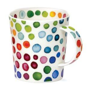 Dunoon Dunoon Lomond Hot Spots Mug