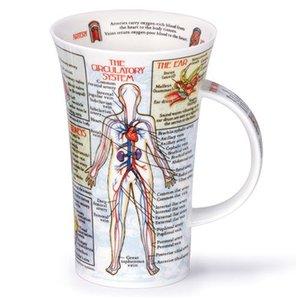 Dunoon Dunoon Glencoe Bodyworks Mug