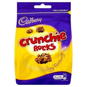 Cadbury Cadbury Crunchie Rocks