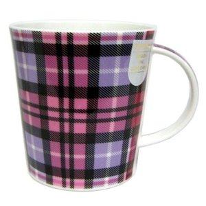 Dunoon Dunoon Lomond Highland Fling 2 Mug